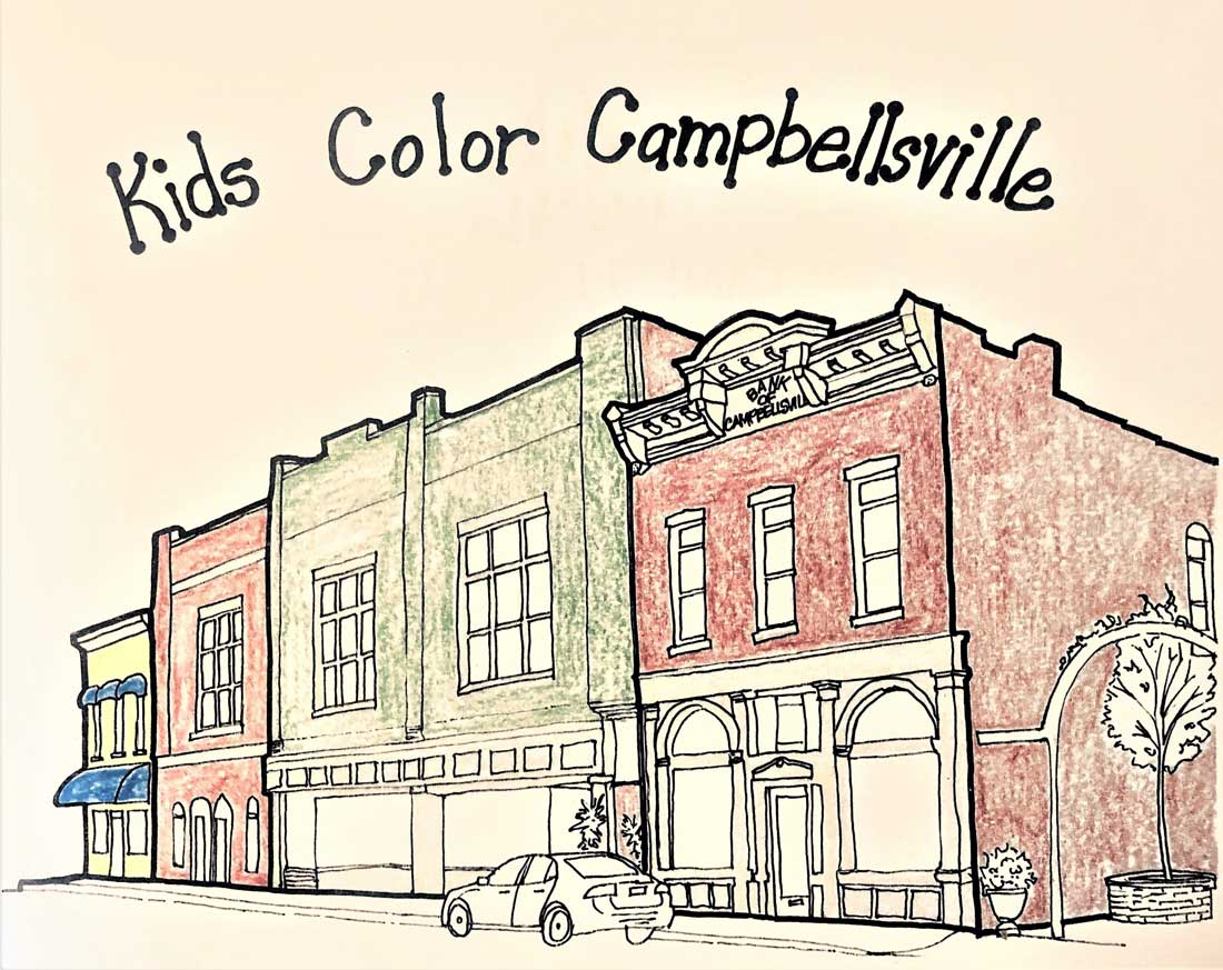 Kids Color Campbellsville